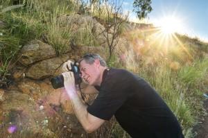 Hugh Buttsworth Photographer